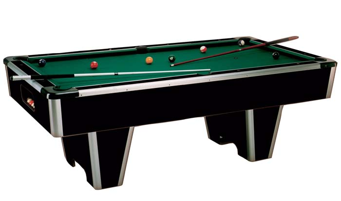 Tidsmæssigt Poolbord til salg - Køb poolborde online hos Søren Søgaard GM-81