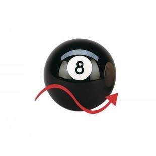 Crazy 8-ball 57,2 mm