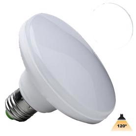 LED pære 18W, Ø120 mm UFO lys