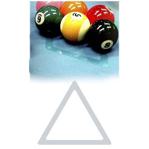 Magic Ball Rack Pro 8-Ball