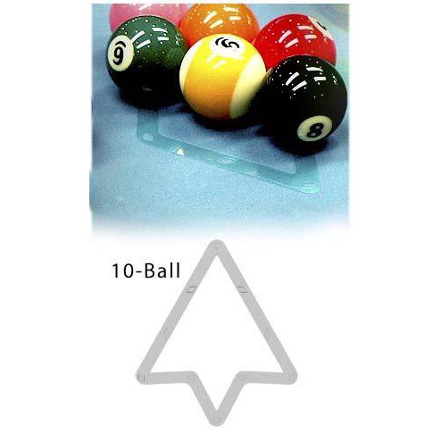 Magic Ball Rack 9 & 10-Ball
