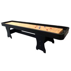 Shuffleboards 9 ft Royal Flush