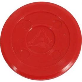 Twister puck 70 mm Rød