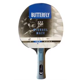 Butterfly Michael Maze *** bordtennisbat