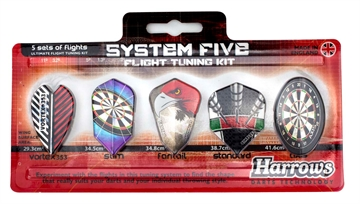 System 5 Flights Tuning kit