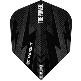 Taylor Ghost Power Bolt Dart Flights