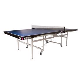 SPACE SAVER 22 Butterfly bordtennisbord (ITTF)